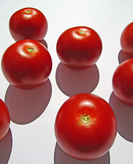 Tomates by Rosevita